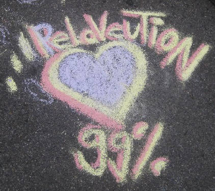 Reloveution 99 percent