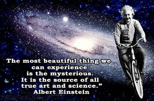 albert einstein zuerigraffiti the most beautiful thing we can experience
