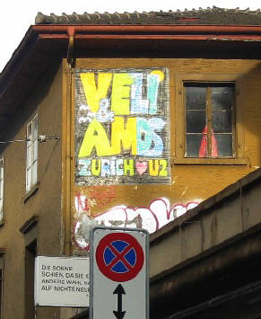 VELI & AMOS ZURICH LOVE YOU TOO